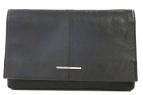 Calvin Klein platinum(カルバン・クライン プラティナム)の古着「2WAYクラッチバッグ」