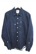 G-STAR RAW(ジースターロゥ)の古着「デニムシャツ」