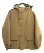 PHIGVEL(フィグベル)の古着「ライナー付フーデッドジャケット」