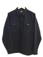 PHIGVEL(フィグベル)の古着「CPOジャケット」