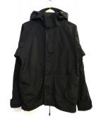 ECWCS(エクワックス)の古着「コールドウェザージャケット」