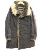 JOHNBULL(ジョンブル)の古着「アビエイターコート」
