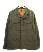 SPIEWAK(スピワック)の古着「M43ジャケット」|グリーン
