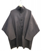 ISSEY MIYAKE(イッセイミヤケ)の古着「ワイドシルエットウィンドコート」