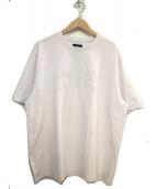STUSSY(ステューシー)の古着「アーチロゴTシャツ」