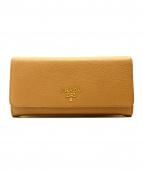 PRADA(プラダ)の古着「長財布」