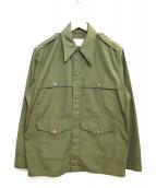 FILSON GARMENT(フィルソンガーメント)の古着「ミリタリージャケット」