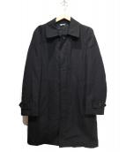 COMME des GARCONS HOMME DEUX(コムデギャルソンオムドゥ)の古着「中綿デザインウールコート」