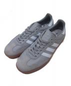 adidas originals(アディダスオリジナル)の古着「ローカットスニーカー」|グレー×ベージュ