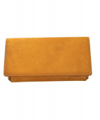 depoliva(デポリーバ)の古着「長財布」