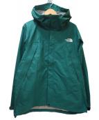 THE NORTH FACE(ザノースフェイス)の古着「マウンテンパーカー」|ボタニカルガーデングリーン