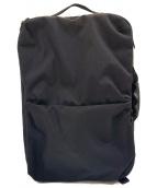 BEAUTY&YOUTH(ビューティーアンドユース)の古着「2WAYバッグ」|ブラック