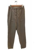Deuxieme Classe(ドゥーズィエムクラス)の古着「製品染めミリタリーパンツ」|グレー
