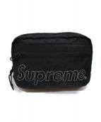 Supreme(シュプリーム)の古着「ショルダーバッグ」|ブラック