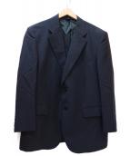 LANVIN COLLECTION(ランバンラコレクション)の古着「セットアップスーツ」|ネイビー