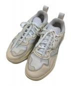 adidas originals(アディダスオリジナルス)の古着「ローカットスニーカー」|アイボリー