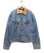 LEE(リー)の古着「ランチジャケット」|ブルー