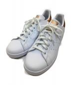 adidas(アディダス)の古着「STAN SMITH 」|ホワイト