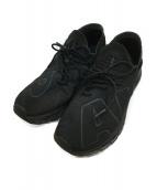NIKE(ナイキ)の古着「ローカットスニーカー」|ブラック