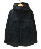 45R(フォーティファイブアール)の古着「マウンテンパーカー」|ネイビー