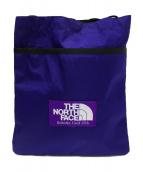 THE NORTHFACE PURPLELABEL(ザノースフェイスパープルレーベル)の古着「ミニショルダーバッグ」|パープル