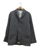 EEL(イール)の古着「bell boy jacket 」 グレー