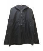 MAMMUT(マムート)の古着「マウンテンパーカー」|ブラック
