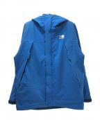 Karrimor()の古着「マウンテンパーカー」|ブルー