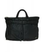 PORTER(ポーター)の古着「トートバッグ」|ブラック
