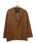 UNITED TOKYO(ユナイテッドトウキョウ)の古着「コーデュロイジャケット」|グレー