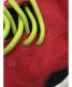 中古・古着 REEBOK (リーボック) ローカットスニーカー レッド×ホワイト サイズ:26cm ATV19 PLUS V54821人気アイテム:7800円