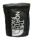 THE NORTH FACE(ザノースフェイス)の古着「バックパック」|ブラック