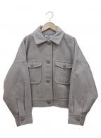 FREAKS STORE(フリークスストア)の古着「ジャケット」|グレー