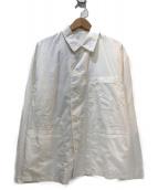 45R(フォーティファイブアール)の古着「カバーオール」|ホワイト