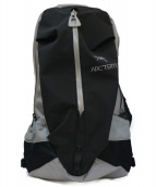 ARCTERYX×BEAMS(アークテリクス×ビームス)の古着「別注バックパック」|グレー×ブラック