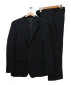 theory(セオリー)の古着「スーツ」|ブラック