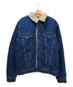LEVIS VINTAGE CLOTHING(リーバイス ヴィンテージ クロージング)の古着「ランチジャケット」|インディゴ