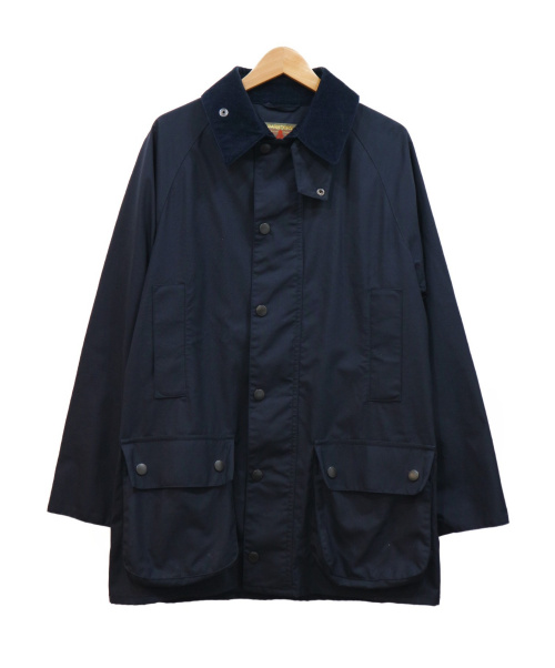 Barbour(バブアー)Barbour (バブアー) ルーズビデイルジャケット ネイビー サイズ:L SOUTH SHIELDS JACKETの古着・服飾アイテム