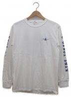 SOPH.(ソフ)の古着「バックプリントカットソー」 ホワイト