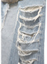 中古・古着 Rebuild by Needles (リビルド バイ ニードルズ) デニムスカート インディゴ サイズ:2:12800円