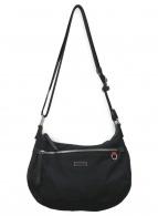 TUMI(トゥミ)の古着「ミニショルダーバッグ」|ブラック