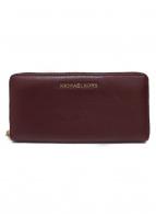MICHAEL KORS(マイケルコース)の古着「長財布」|パープル