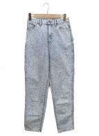 KAPITAL(キャピタル)の古着「12ozブロークンデニム」|インディゴ