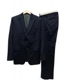 theory(セオリー)の古着「セットアップ2Bスーツ」|ネイビー