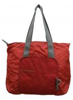 PRADA SPORTS(プラダスポーツ)の古着「2WAYバッグ」|レッド