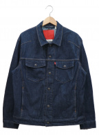 LEVIS PReMIUM(リーバイス プレミアム)の古着「デニムジャケット」|インディゴ