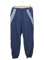 adidas(アディダス)の古着「パンツ」|ネイビー