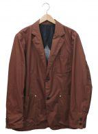 SOPHNET.(ソフネット)の古着「ナイロンジャケット」|ブラウン