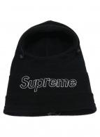 Supreme(シュプリーム)の古着「ロゴ刺繍フーデッドネックウォーマー」