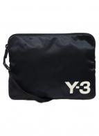 Y-3(ワイスリー)の古着「サコッシュ」|ブラック